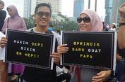 Ketua BEM UI: Masyarakat Cukup Cerdas Menilai Kasus Setya Novanto
