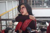 Keluarga Syahrini Ucapkan Selamat Lebaran dari Hongkong