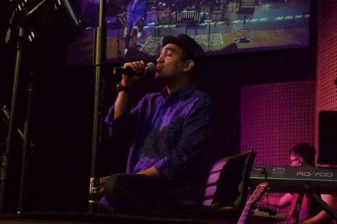 Dari Tanda Mata, Glenn Fredly Melangkah ke Musikal