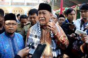 Demokrat, PKS, PAN Resmi Usung Deddy Mizwar-Ahmad Syaikhu