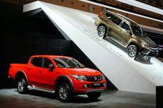 Kualitas Produksi Mobil di Indonesia Membaik dengan Euro IV
