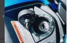 Maling Gagal Bawa Kabur GSX 150 karena Fitur Ini