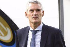 Inter Milan Umumkan CEO Baru