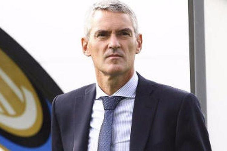 CEO Inter Milan, Alessandro Antonello.