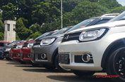 Suzuki Ignis Sudah Terima Ribuan Pesanan