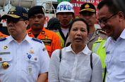 Menteri BUMN: Kualitas Pelayanan Mudik di Pelabuhan Merak Meningkat