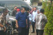Pulang Kampung, SBY Mampir di Gunungkidul Bertemu Tokoh Masyarakat