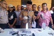 Buron Setahun, 3 Pelaku Ranmor Antar-Provinsi Tewas Ditembak Polisi