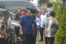 Di Gunungkidul, SBY Beli Sego Berkat untuk Dibawa Pulang ke Pacitan