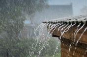 Jabodetabek Berpotensi Diguyur Hujan Sepanjang Hari Ini
