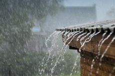 Jakarta Selatan dan Jakarta Timur Akan Diguyur Hujan Ringan