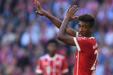 Hasil Liga Jerman, Bayern Pangkas Jarak dengan Dortmund