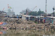 Camat Penjaringan: Tak Ada Penambahan Hunian Liar di Pasar Ikan