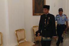 Hari Ini, Jokowi Buka Munas KAHMI di Medan