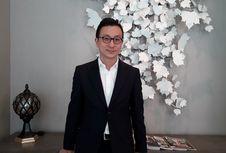 Nicholas Tan, Penerus Konglomerasi Properti Tan Kian
