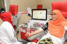 Masyarakat Jawa Barat Diajak Mendonorkan Darah secara Rutin