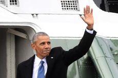 Kembali ke Muka Publik, Apa yang Disampaikan Obama?