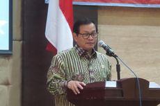 Menteri-menteri Jokowi Ikut Lobi DPR