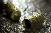 Perampok Minimarket Tewas Ditembak karena Berupaya Kabur