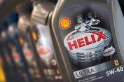 Shell Klaim Kuasai Pasar Pelumas Dunia