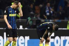 Hasil Serie A, Beda Nasib Duo Milan