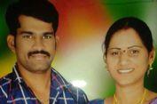 Perempuan di India Ditangkap karena Berencana 'Mengganti' Suaminya