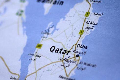 Aliansi Arab Saudi Mendaftarhitamkan 2 Organisasi dan 11 Indvididu Qatar