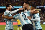Sampaoli Ungkap Kunci Sukses Argentina Lolos ke Piala Dunia 2018