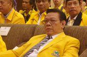 Agung Laksono Usul Pertemuan Novanto dan Jokowi Bahas Pilpres