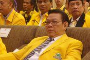 Agung Laksono: Pimpinan DPR Sampai 7 Orang, Apa Kerjanya?
