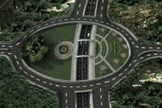 Sambut Pertemuan Tahunan IMF, Pemerintah Bangun Infrastruktur Baru