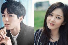 Dikabarkan Bakal Menikah dengan Park Bo Gum, Ini Kata Jang Nara