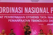 Ada Rencana Aksi 287 Tolak Perppu Ormas, Ini Tanggapan Jokowi