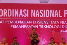 Inflasi 2016-2017 Terendah dalam 7 Tahun, Jokowi Apresiasi Kepala Daerah