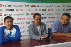 Komentar Manajemen Arema FC Setelah Aji Santoso Mundur