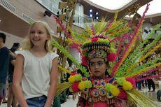 Jember Fashion Carnaval Memupuk Rasa Percaya Diri Anak