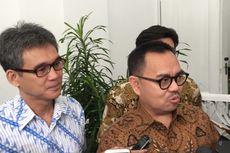 Anies-Sandi Diminta Selesaikan Masalah Air di Jakarta