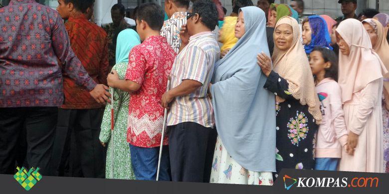 Tak Bisa Bertemu Jokowi, Diana Berharap Rayakan Lebaran Bersama JK