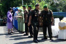 Ziarah ke Makam Soeharto, Gatot Nurmantyo Sebut TNI Tak Lupa Sejarah