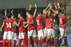 Penjelasan Pelatih Luis Milla soal 2 Kekalahan Timnas Indonesia