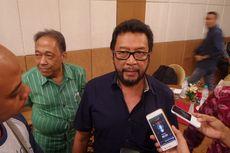 Yorrys: Kita Lihat Gestur Jokowi, Dia Mau Siapa yang Jadi Ketum Golkar?