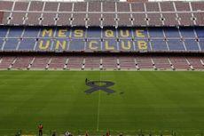 Real Madrid: Semoga Keluarga Korban Teror Barcelona Diberi Keteguhan