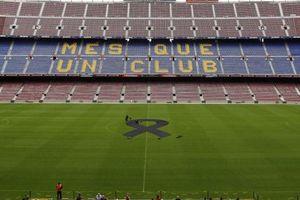 Teror Barcelona, Lionel Messi dkk Bakal Pakai Pita Hitam