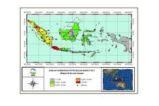 Sungguh Indonesia Negeri Petir, Ini Buktinya...