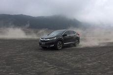 Honda Kembali Rasakan Nikmatnya Jualan CR-V