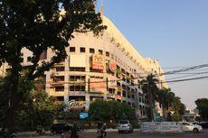 Plaza Blok M Mulai Ditinggalkan Pengunjung