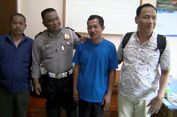 Pembawa Kabur Bus Transjakarta Berbicara Ngawur Saat Diperiksa Polisi