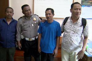 Cara Sentot Mencuri Bus Transjakarta dan Membawanya ke Pekalongan