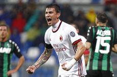 Hasil Liga Italia, AC Milan Kembali ke Jalur Kemenangan
