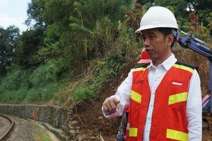Banjir Jakarta, Kritik Oposisi dan Jawaban Jokowi